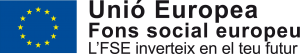 El fons social europeu inverteix en el teu futur